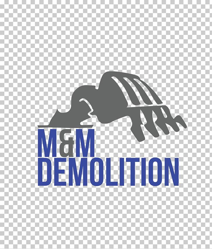 Logo Excavator Caterpillar Inc. Business Cards, demolition.