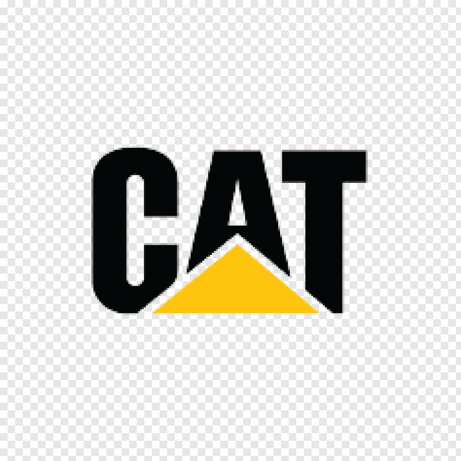 Caterpillar logo, Caterpillar Inc. Cat S6portable network.