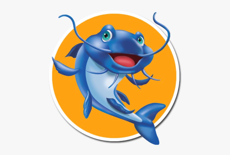 Catfish Clipart Png , Transparent Cartoon, Free Cliparts.