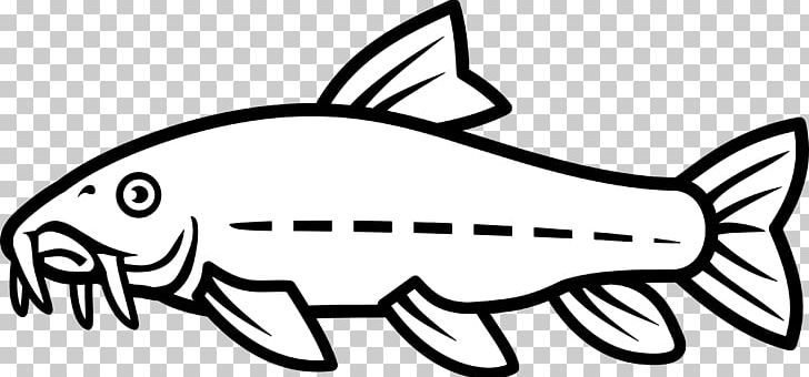 Catfish Drawing PNG, Clipart, Area, Art, Black, Black And White.