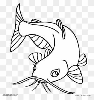 Free PNG Catfish Clip Art Download.