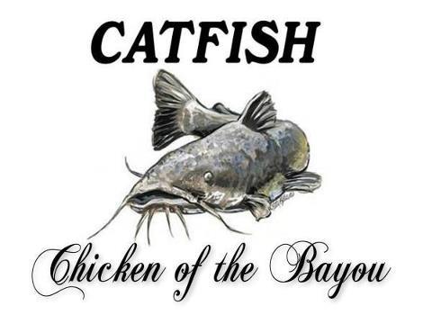 17 Best ideas about Catfish Food on Pinterest.