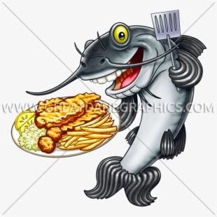 Catfish Clipart , Transparent Cartoon.