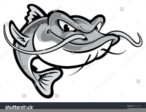 Catfish Clipart Images.