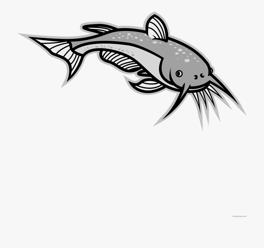 Catfish Clipart, Cliparts & Cartoons.