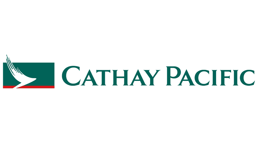 CATHAY PACIFIC Vector Logo.