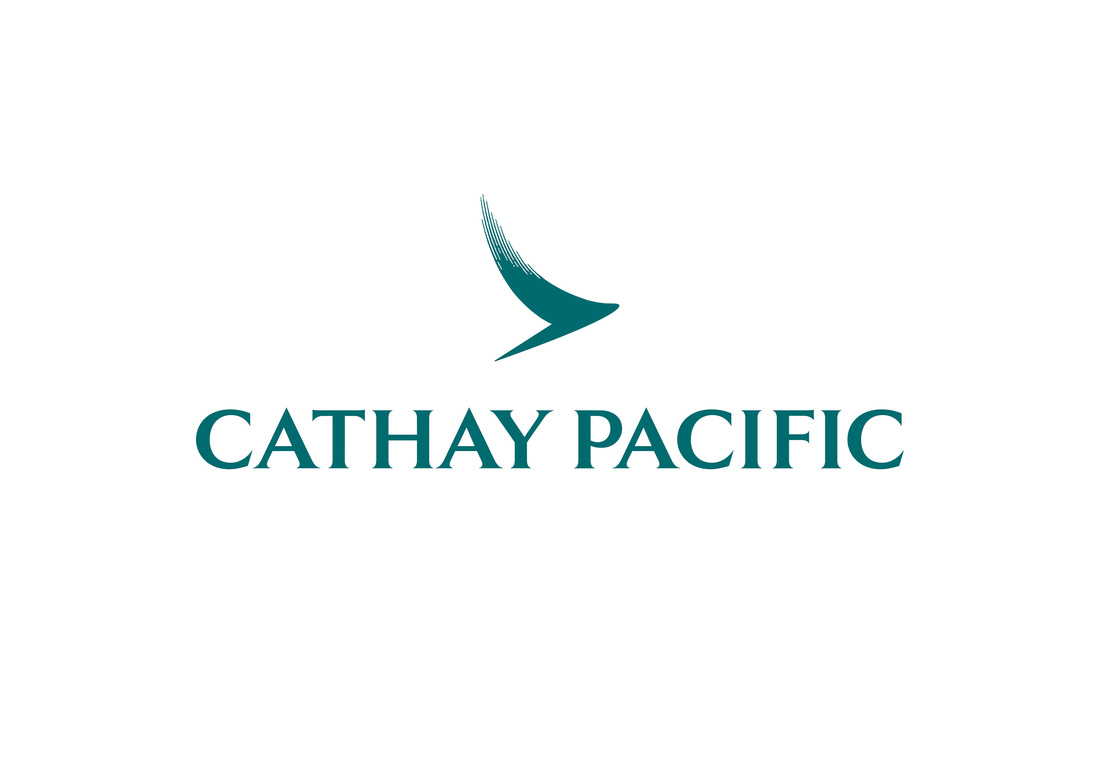 Cathay Pacific Airways Unveils New Logo.