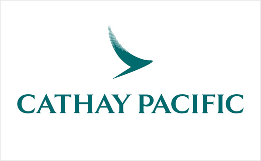 Eight Refreshes Cathay Pacific Brand Experience.