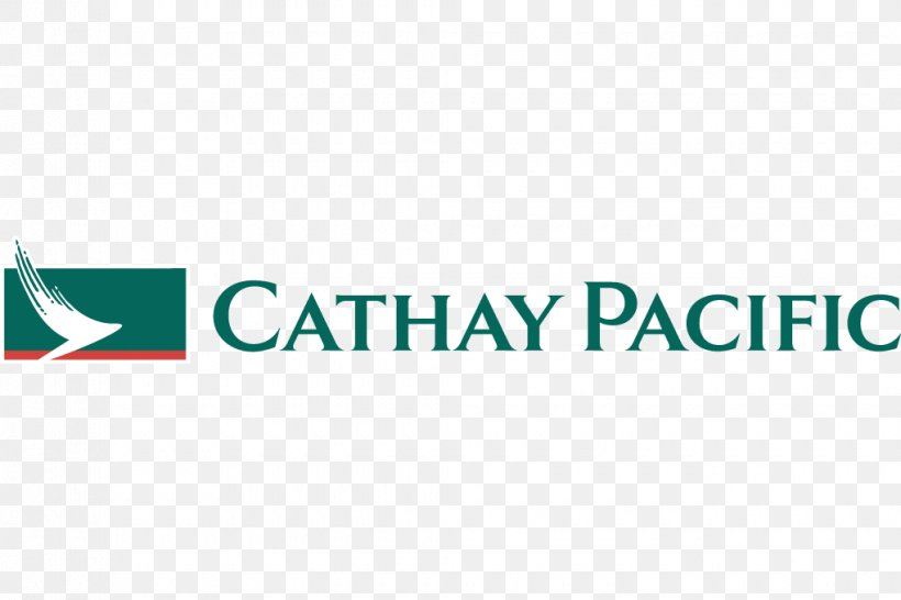 Cathay Pacific Logo Airline Brand, PNG, 1020x680px, Cathay.