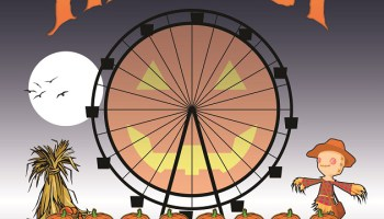 FallFest Starts Today in Downtown Cathedral City.