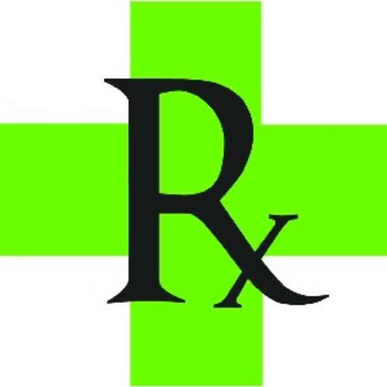 Green Cross Pharma.