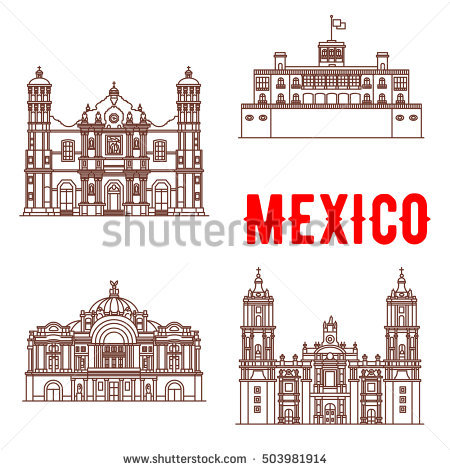 Metropolitan Cathedral Stock Vectors, Images & Vector Art.