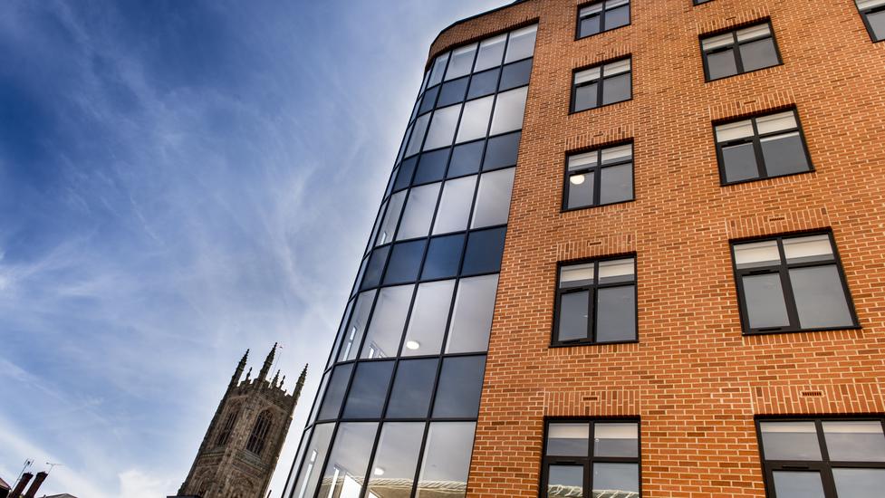 Browzer :: University of Derby.