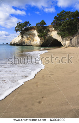 Coromandel Peninsula Stock Photos, Royalty.
