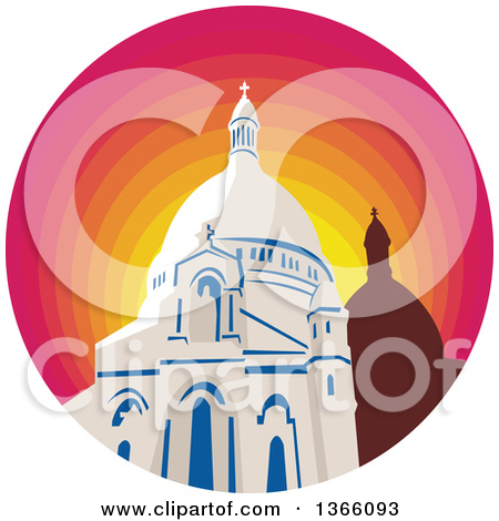 Cathedral dome clipart #16
