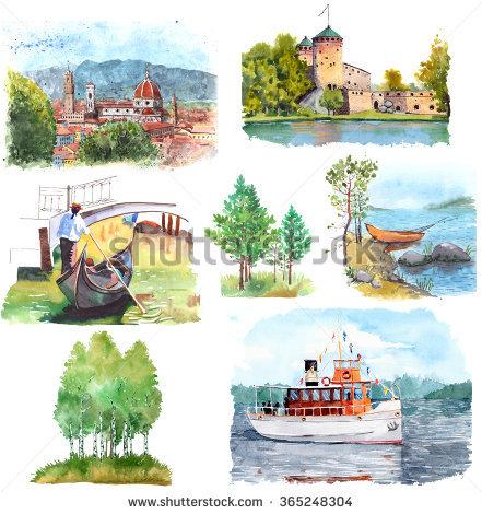 IRINA OKSENOYD's Portfolio on Shutterstock.