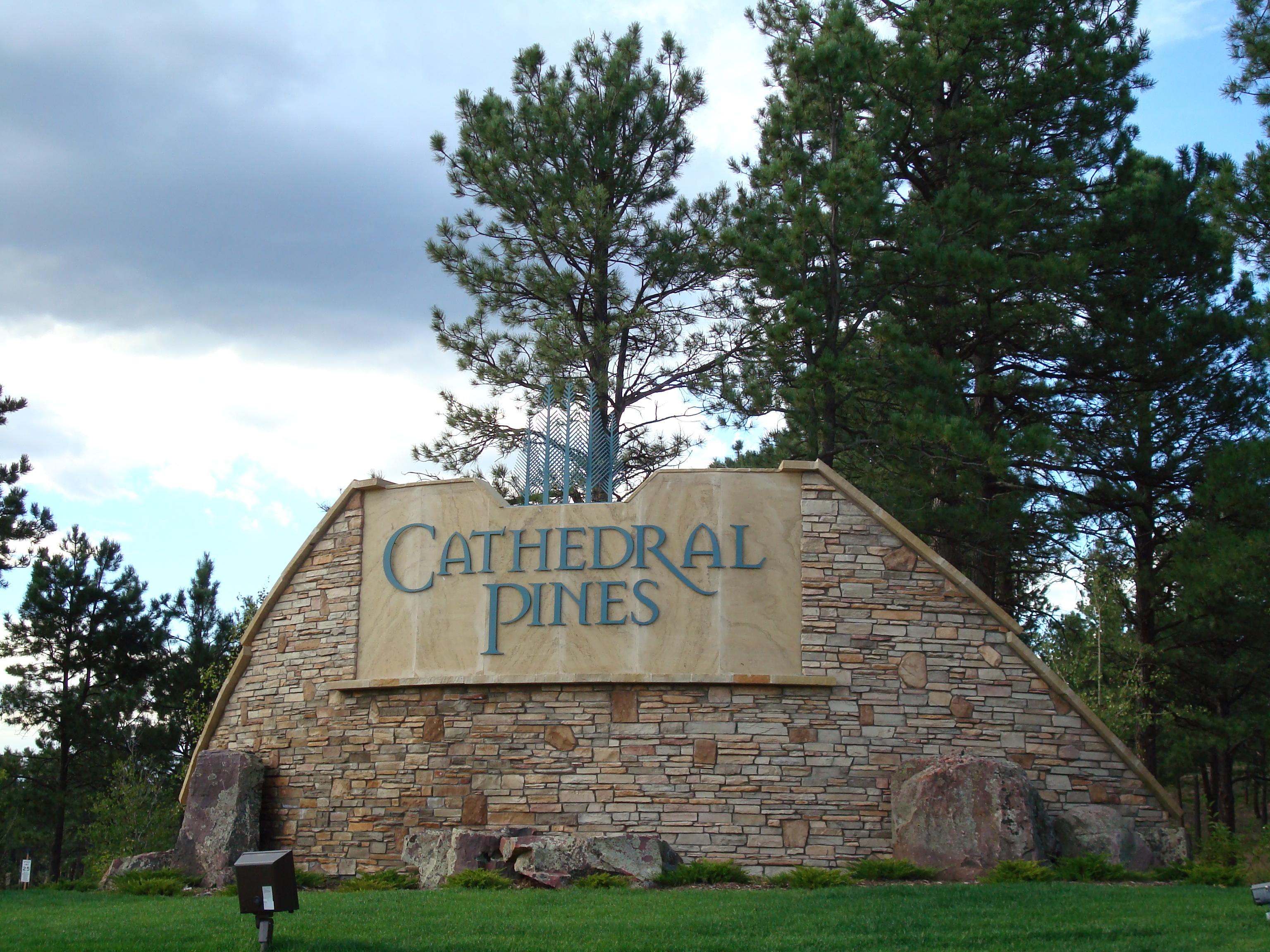 Pines Real Estate.