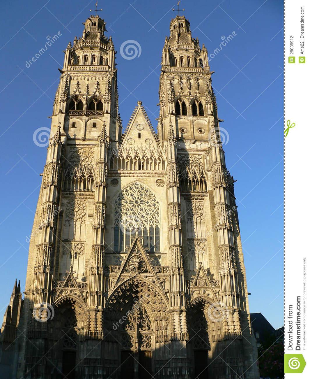 Cathedrale Saint.