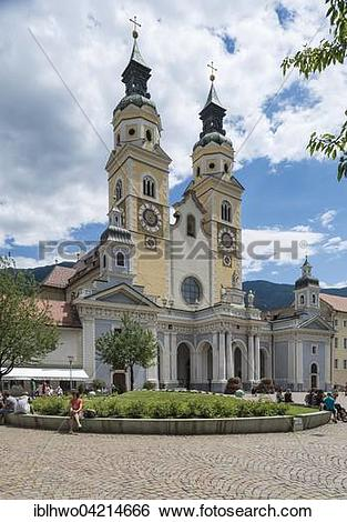 Stock Images of Cathedral of the Assumption on the Cathedral.