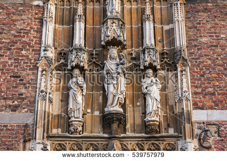 """""""aachen_cathedral"""" Stock Photos, Royalty."""