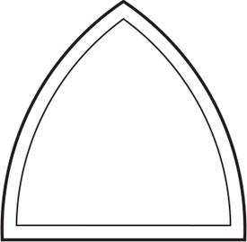 Custom Shaped Window Sizes.
