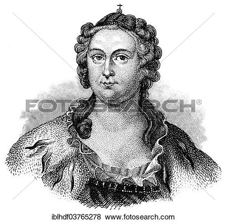 Pictures of Catherine the Great, also known as Yekaterina.
