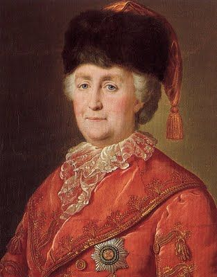 Catherine The Great of Russia was the most renowned and the.