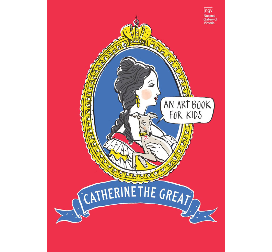 catherine the great : style and substance.