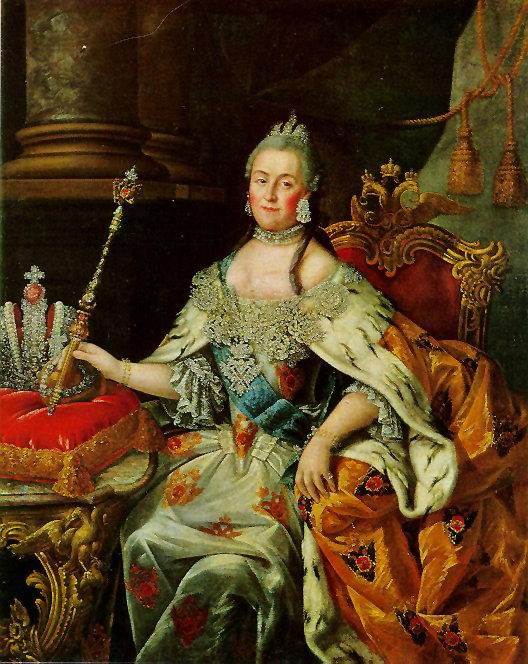 1000+ images about #61 and #63 Catherine The Great on Pinterest.