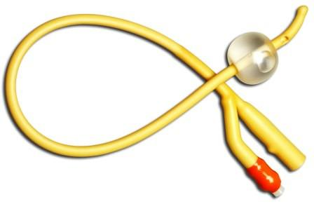 Foley Catheter Clipart Ized Coude.