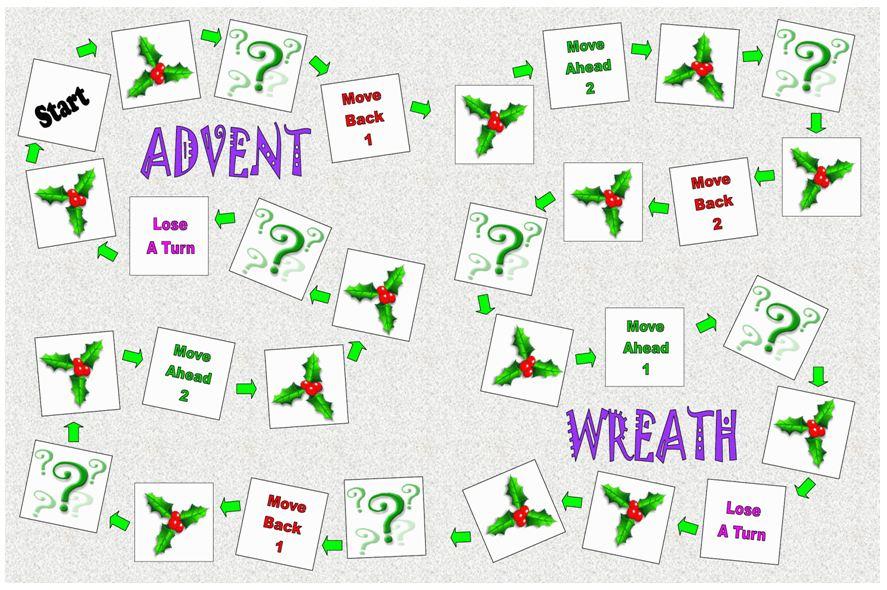 The Catholic Toolbox: Advent Wreath.