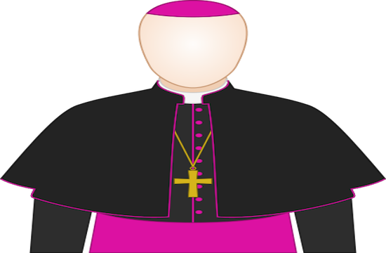 Let\'s talk about the Catholic bishops.