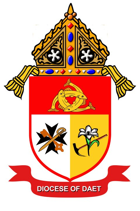 Roman Catholic Diocese of Daet.