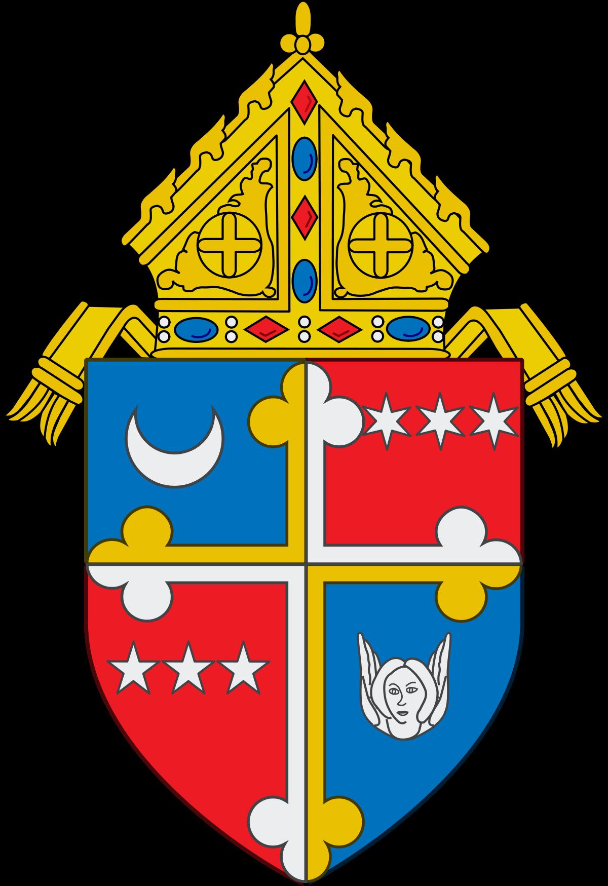 Roman Catholic Archdiocese of Washington.
