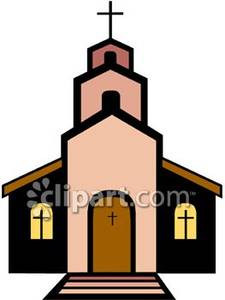 Catholic Faith Clipart.