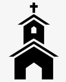 Free Church Clip Art with No Background.