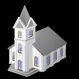 catholic church png image.