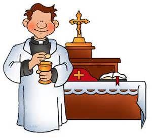 Catholic Clip Art.