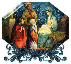 Free catholic christmas clipart.