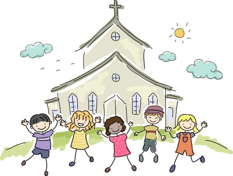 The Many Benefits of a Catholic Education.
