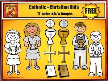 Free Catholic.