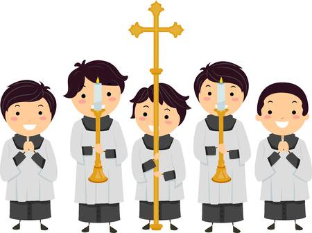 356 Catholic Mass Stock Illustrations, Cliparts And Royalty Free.