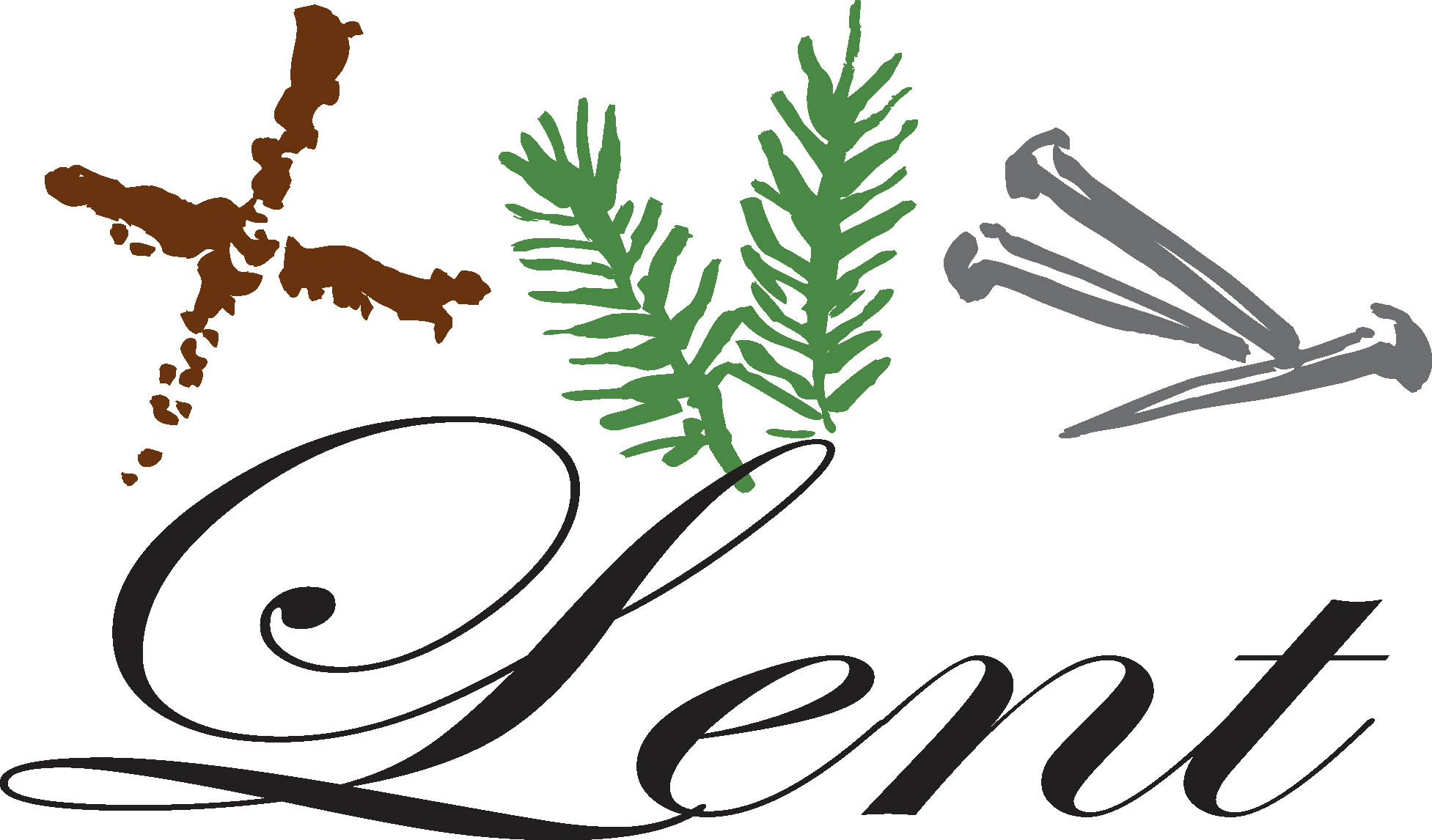 578 Lent free clipart.