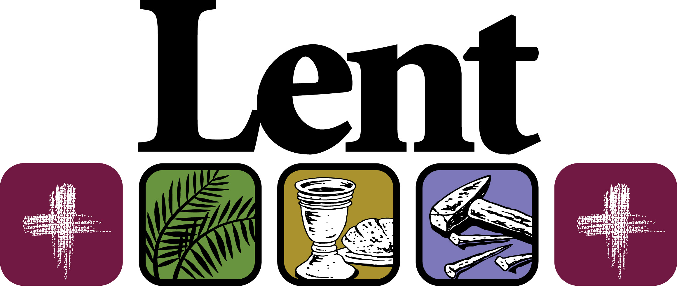 Catholic Clipart Lent.