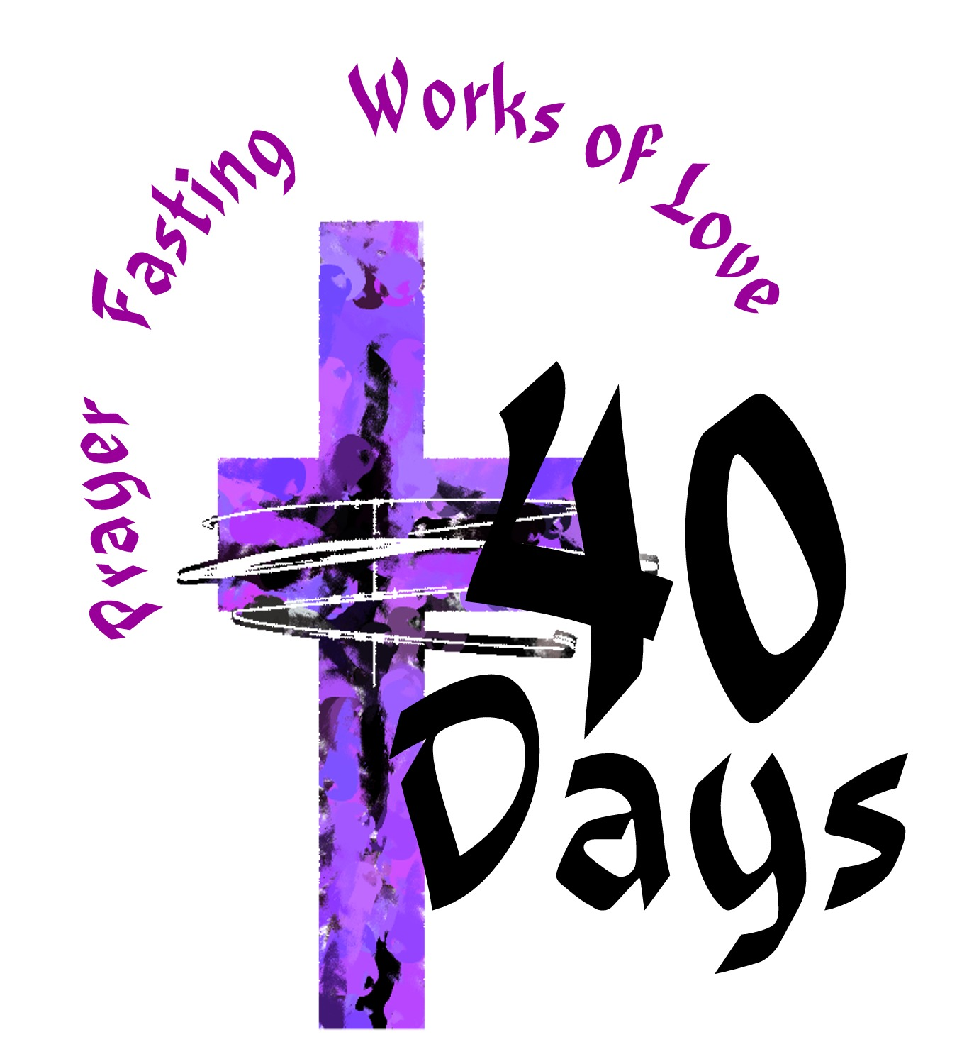 Lent Clipart Catholic.