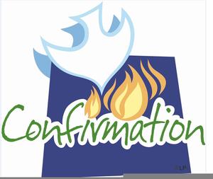 Catholic Confirmation Clipart.