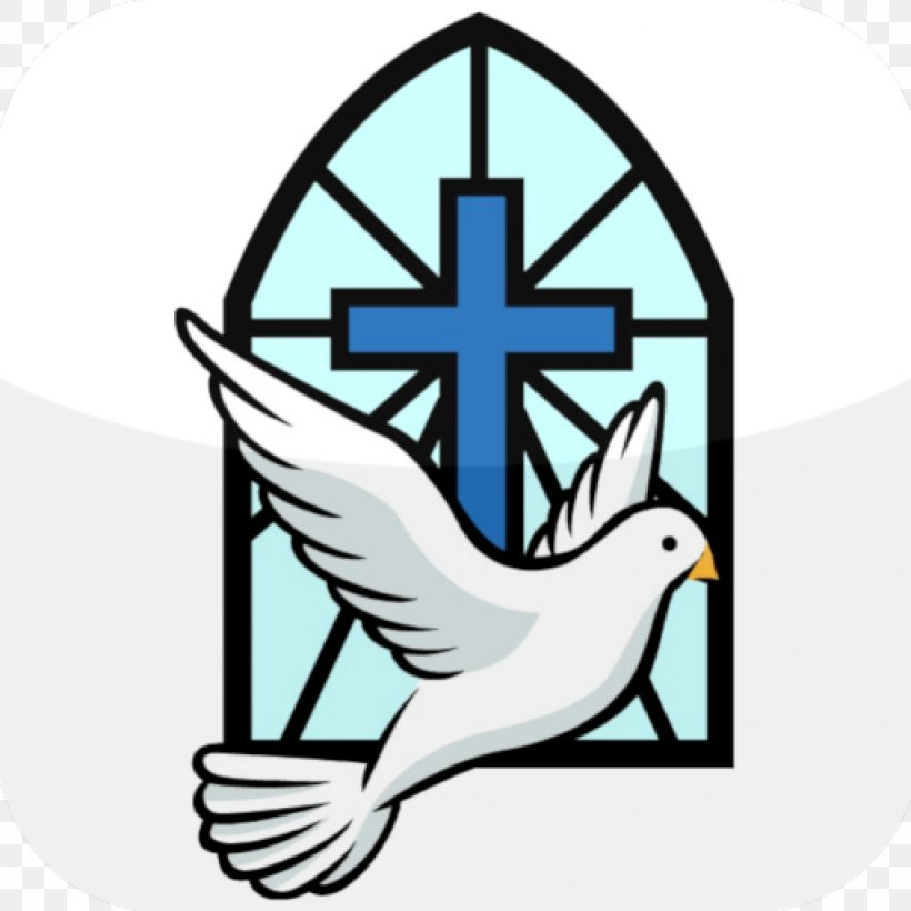 Confirmation In The Catholic Church Symbol Clip Art, PNG.