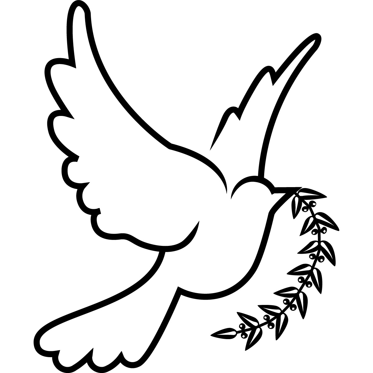 Catholic Confirmation Symbols Clip Art N5 free image.