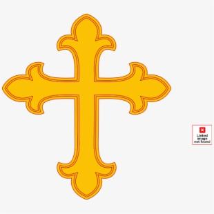 Catholic Cross Cliparts.