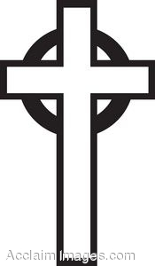 Catholic Cross Clipart.